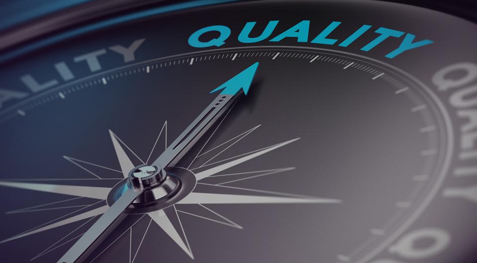 Calidad y regulatorio